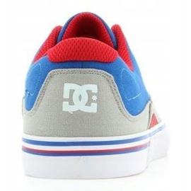 Dc Sultan Tx W ADBS300079 Bpy Shoes blue grey 7
