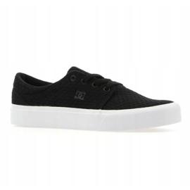 Shoes Dc Trase Tx Se W ADYS300123-001 black 1