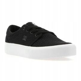Shoes Dc Trase Tx Se W ADYS300123-001 black 2