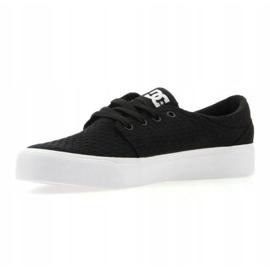 Shoes Dc Trase Tx Se W ADYS300123-001 black 5
