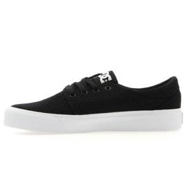 Shoes Dc Trase Tx Se W ADYS300123-001 black 6
