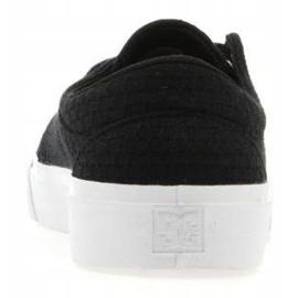 Shoes Dc Trase Tx Se W ADYS300123-001 black 7