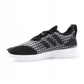 Adidas Zx Flux Adv Verve W AQ3340 shoes black grey 5