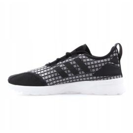 Adidas Zx Flux Adv Verve W AQ3340 shoes black grey 6