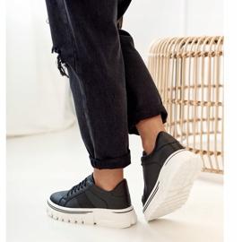 PS1 Women's Sneakers On The Black Riri Platform 1