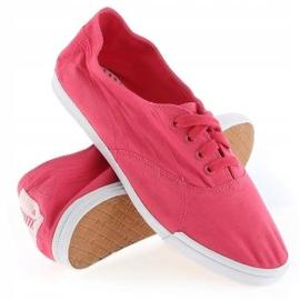 Puma Tekkies Rogue Red W 353211 05 pink 1