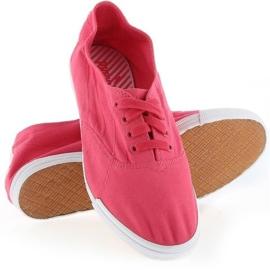 Puma Tekkies Rogue Red W 353211 05 pink 2