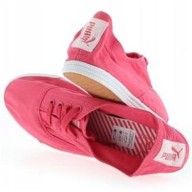 Puma Tekkies Rogue Red W 353211 05 pink 3