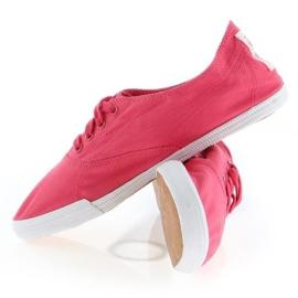 Puma Tekkies Rogue Red W 353211 05 pink 4