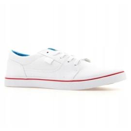 Shoes DC Tonik Tx W ADJS300069-XWRB white 1