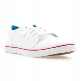 Shoes DC Tonik Tx W ADJS300069-XWRB white 2