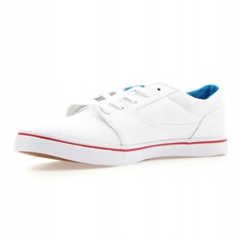 Shoes DC Tonik Tx W ADJS300069-XWRB white 5