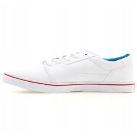 Shoes DC Tonik Tx W ADJS300069-XWRB white 6