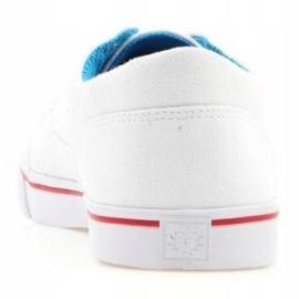 Shoes DC Tonik Tx W ADJS300069-XWRB white 7