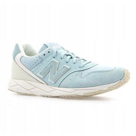 New Balance W WRT96MB shoes white blue 1