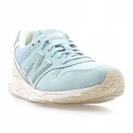 New Balance W WRT96MB shoes white blue 2