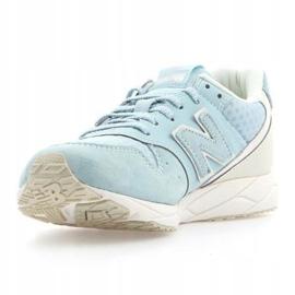 New Balance W WRT96MB shoes white blue 4