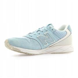 New Balance W WRT96MB shoes white blue 5