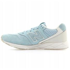 New Balance W WRT96MB shoes white blue 6