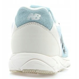 New Balance W WRT96MB shoes white blue 7