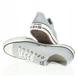 Converse Chuck Taylor Ox 142229F grey 3