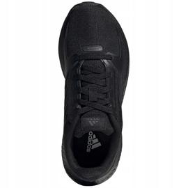 Adidas Runfalcon 2.0 Jr FY9494 shoes black 2
