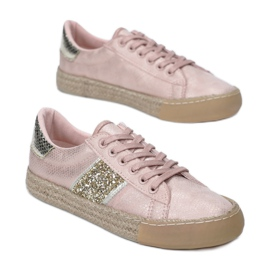 Vices 8392-20 Pink 36 41 1