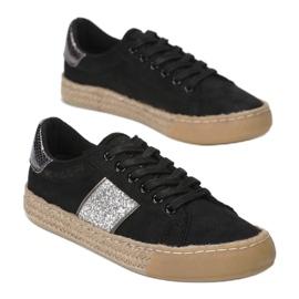 Vices 8392-1 Black 36 41 1
