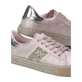 Vices 8392-20 Pink 36 41 2