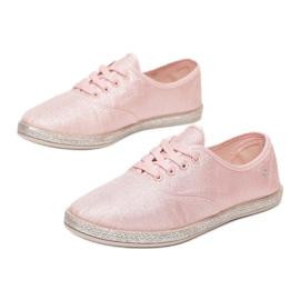 Vices B741-20 Pin 36/41 pink 1
