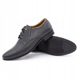 Olivier Formal shoes 482 gray grey 3