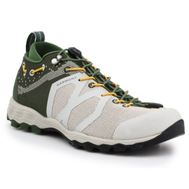 Garmont Agamura Knit W 481036-604 shoes grey multicolored green 1