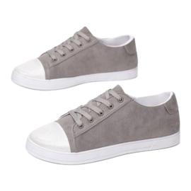 Vices B804-5 Gray 36 41 grey 1