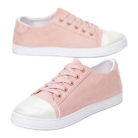 Vices B804-20 Pink 36 41 2