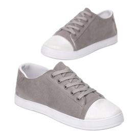 Vices B804-5 Gray 36 41 grey 2