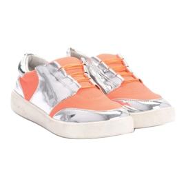 Vices 785-36 Oran 36 41 orange silver 1