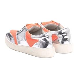 Vices 785-36 Oran 36 41 orange silver 2