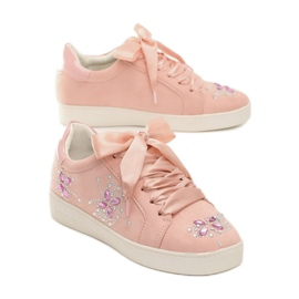 Vices 7181-20 Pink 36 41 1