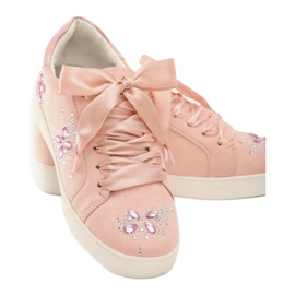 Vices 7181-20 Pink 36 41 2