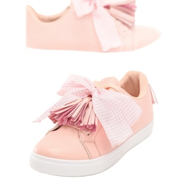 Vices 8271-20 Pink 36 41 2
