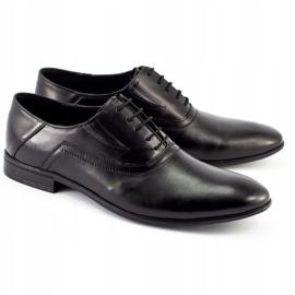 Lukas Men's formal shoes 291 black 2