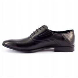 Lukas Men's formal shoes 291 black 1