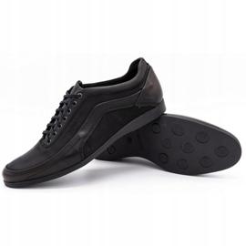 Polbut Casual men's shoes 2101P kabir black 7