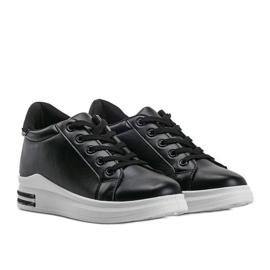 Black sneakers from Katherine 1