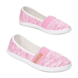 Vices JB023-20 Pink 1