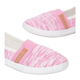 Vices JB023-20 Pink 2