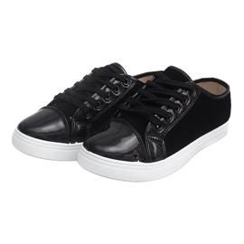 Sneakers 903 Black 3
