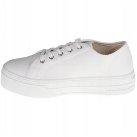 Levi's Tijuana W 230704-794-51 shoes white 1