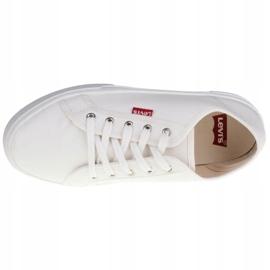 Levi's Tijuana W 230704-794-51 shoes white 2
