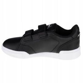 Adidas Roguera K FW3286 shoes black navy blue 1